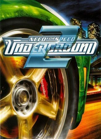 Need for speed underground 2 RePack