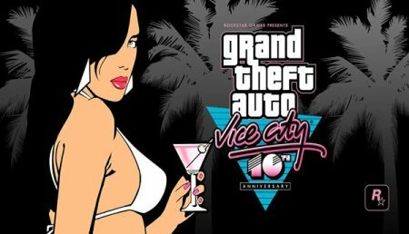 Grand Theft Auto Vice City для андроид 2012