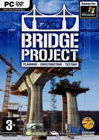 Bridge Project 2013 Repack