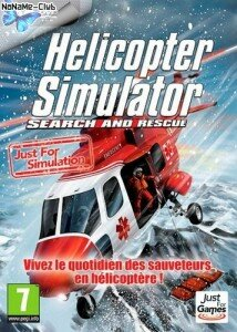 Helicopter Simulator 2014 Search and Rescue